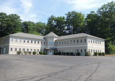 office complex laconia nh